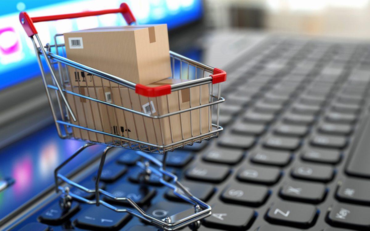 Akıllı E-Ticaret Web Sitesi
